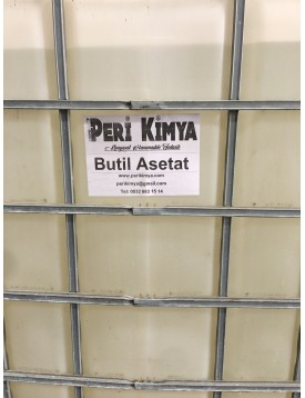 Butil Asetat