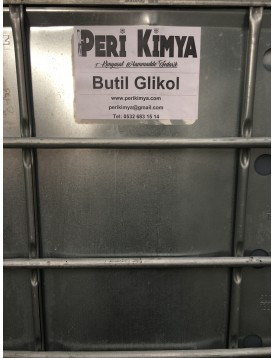 Butil Glikol