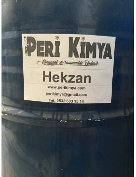Hekzan - Hexane