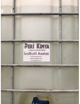 İzo Butil Asetat - İBA