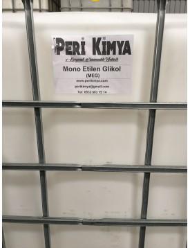 Mono Etilen Glikol - MEG